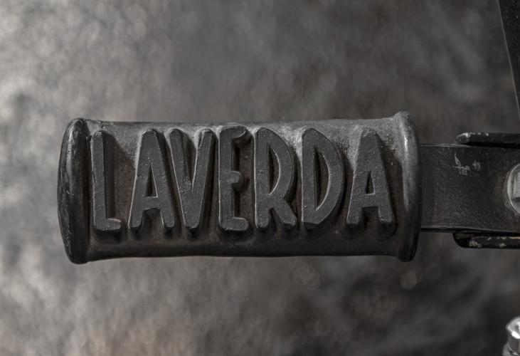 1954 Laverda 75 Sport 16