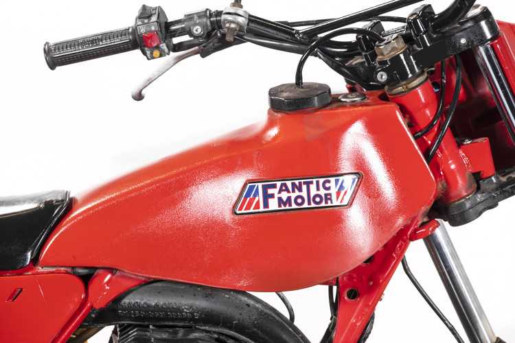 1981 Fantic Motor TX 250 11