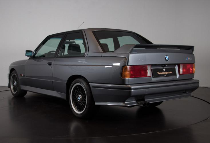 """1990 BMW M3 e30 - """"JOHNNY CECOTTO"""" 8"""