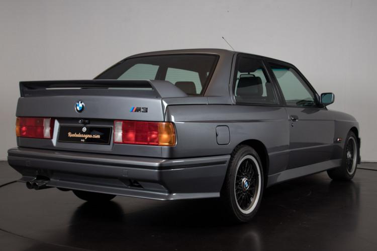 """1990 BMW M3 e30 - """"JOHNNY CECOTTO"""" 5"""