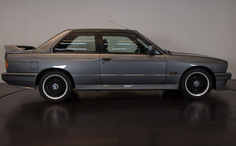 """1990 BMW M3 e30 - """"JOHNNY CECOTTO"""" 4"""