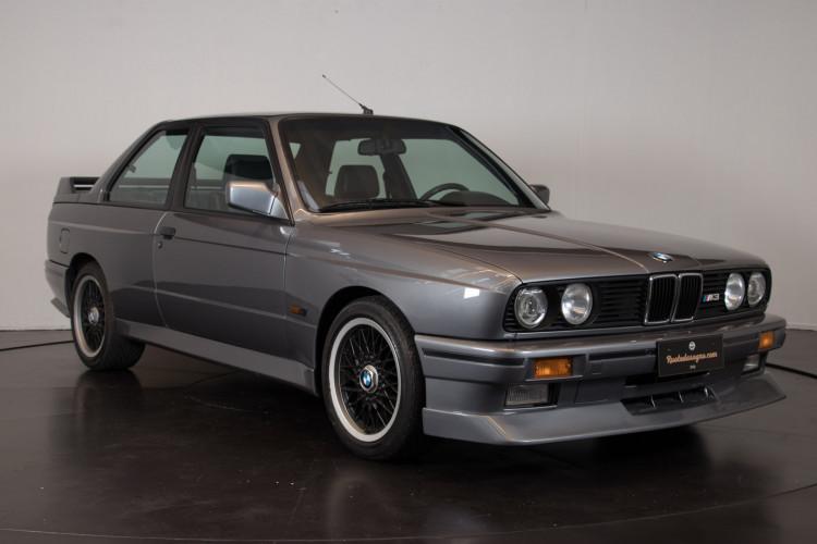 """1990 BMW M3 e30 - """"JOHNNY CECOTTO"""" 3"""