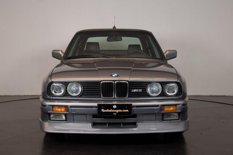 """1990 BMW M3 e30 - """"JOHNNY CECOTTO"""" 2"""