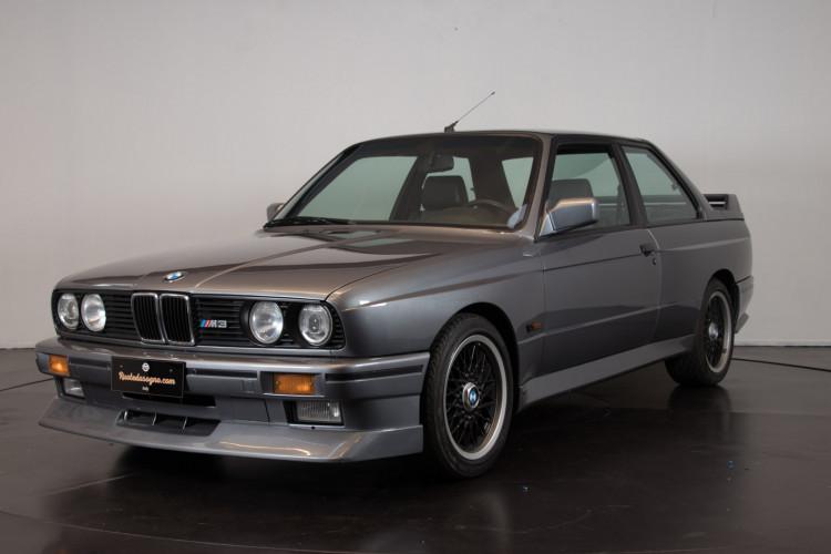 """1990 BMW M3 e30 - """"JOHNNY CECOTTO"""" 0"""
