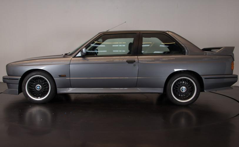 """1990 BMW M3 e30 - """"JOHNNY CECOTTO"""" 9"""