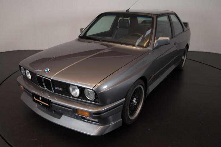 """1990 BMW M3 e30 - """"JOHNNY CECOTTO"""" 1"""