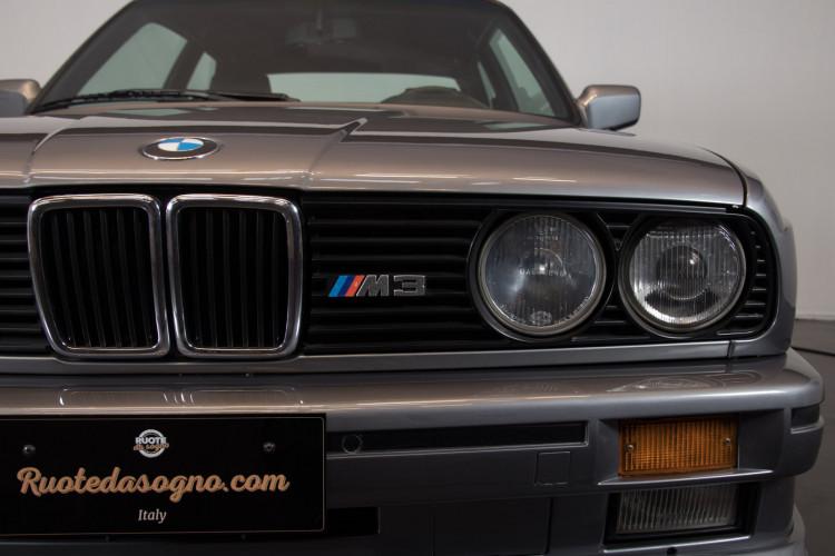 """1990 BMW M3 e30 - """"JOHNNY CECOTTO"""" 11"""