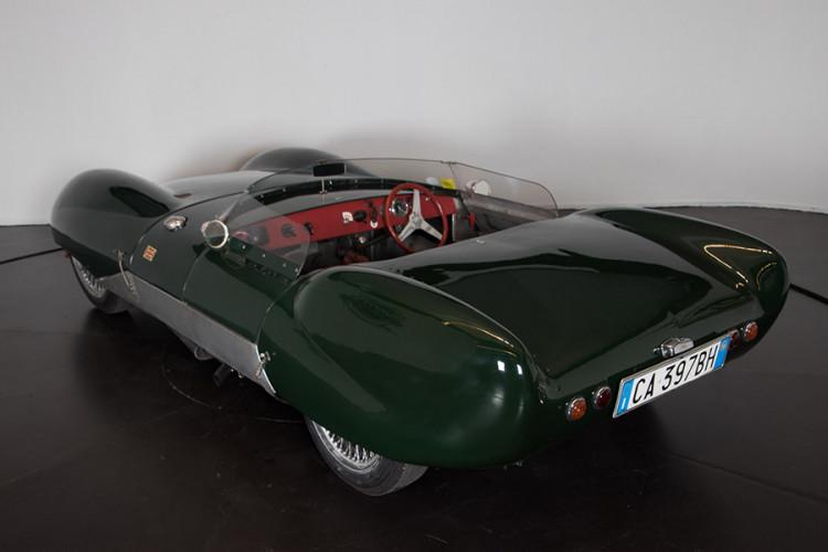 """1956 Lotus Eleven """"Le Mans"""" 6"""