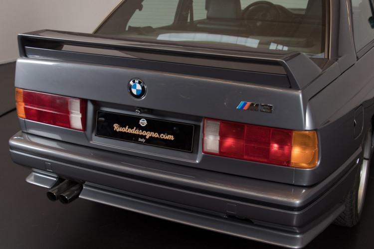 """1990 BMW M3 e30 - """"JOHNNY CECOTTO"""" 6"""