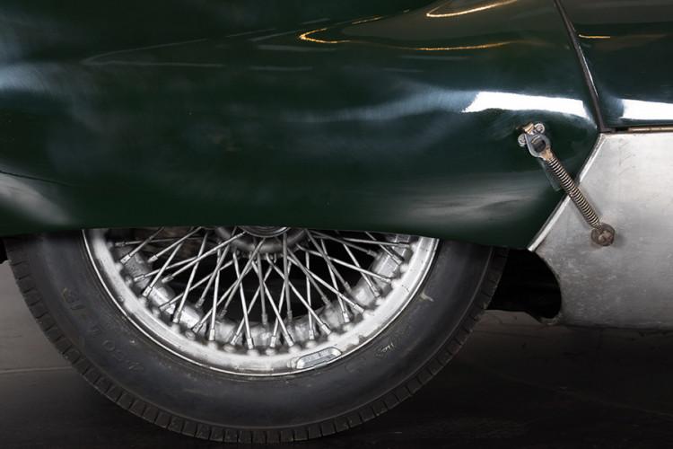 """1956 Lotus Eleven """"Le Mans"""" 28"""