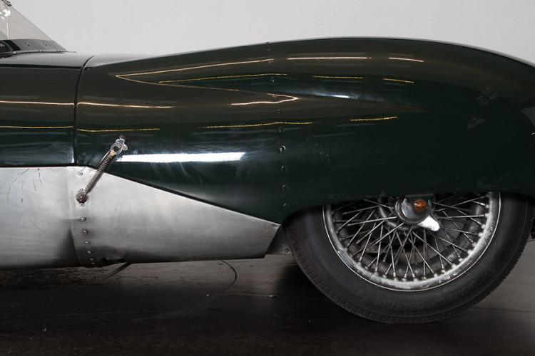 """1956 Lotus Eleven """"Le Mans"""" 27"""