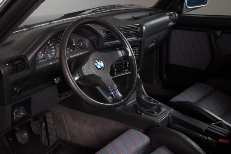 """1990 BMW M3 e30 - """"JOHNNY CECOTTO"""" 14"""