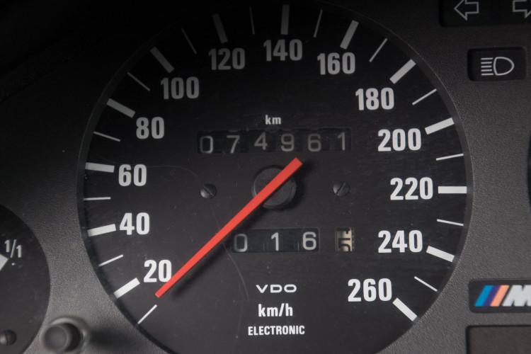 """1990 BMW M3 e30 - """"JOHNNY CECOTTO"""" 18"""