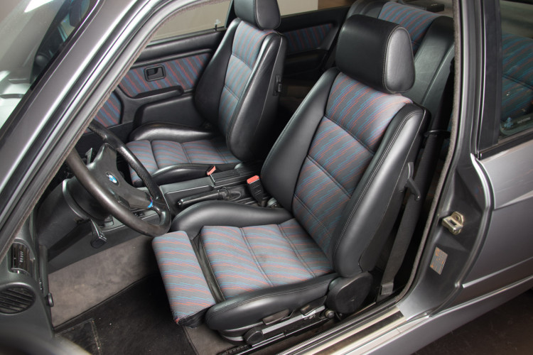 """1990 BMW M3 e30 - """"JOHNNY CECOTTO"""" 19"""