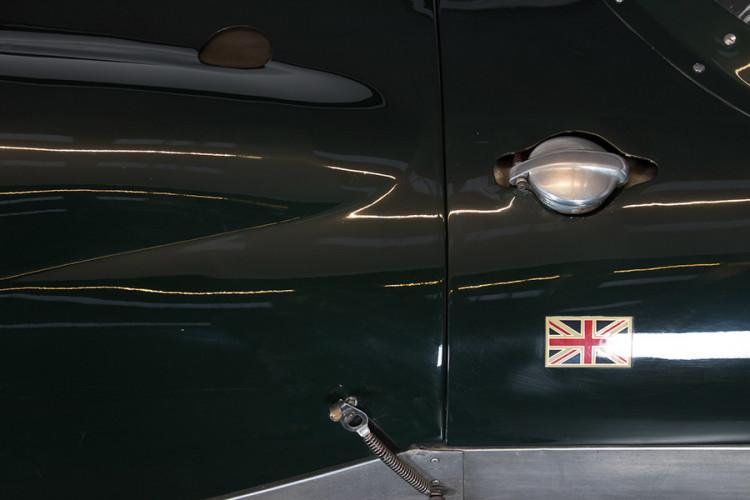 """1956 Lotus Eleven """"Le Mans"""" 25"""