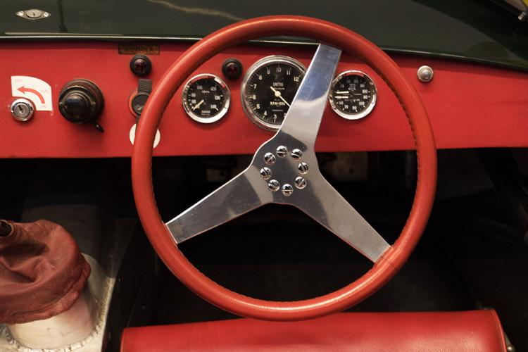"""1956 Lotus Eleven """"Le Mans"""" 16"""