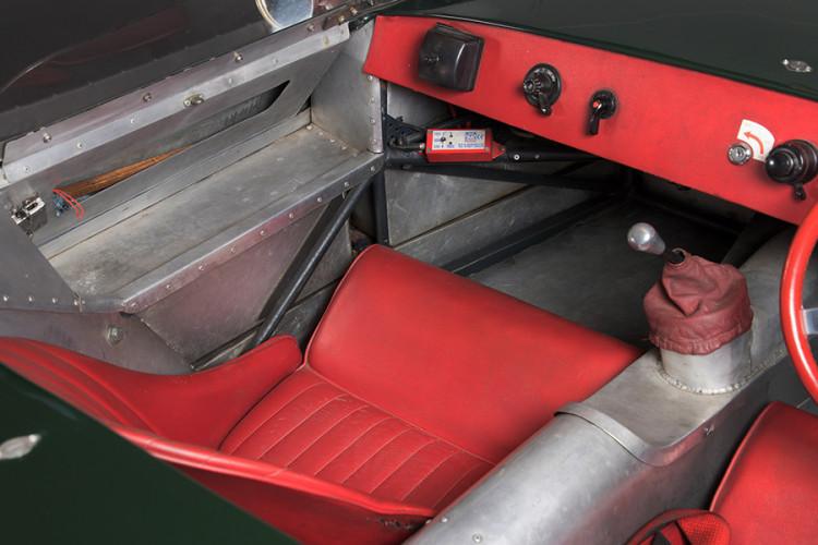 """1956 Lotus Eleven """"Le Mans"""" 18"""