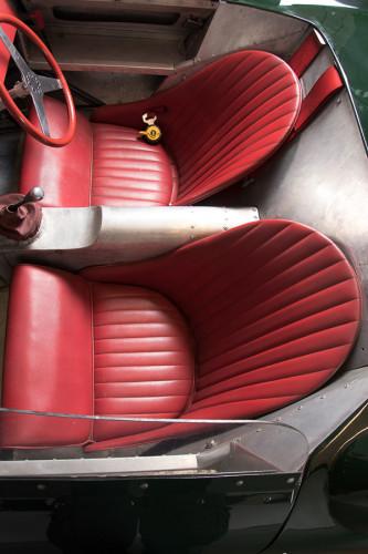 """1956 Lotus Eleven """"Le Mans"""" 19"""