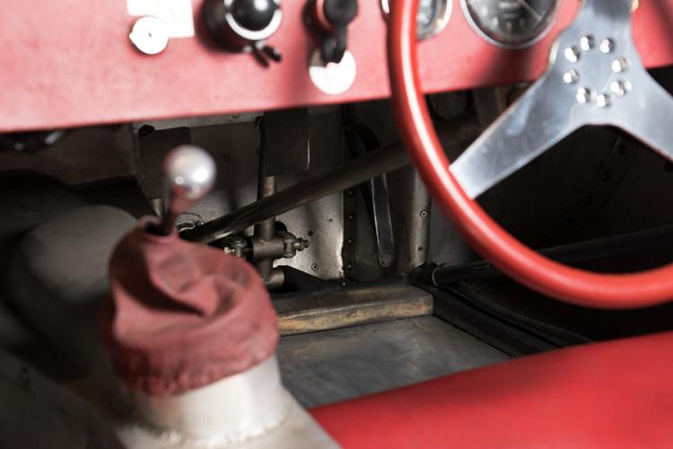 """1956 Lotus Eleven """"Le Mans"""" 17"""