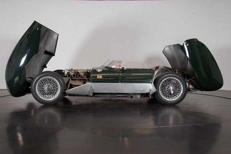 """1956 Lotus Eleven """"Le Mans"""" 10"""