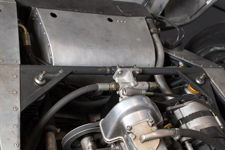"""1956 Lotus Eleven """"Le Mans"""" 21"""