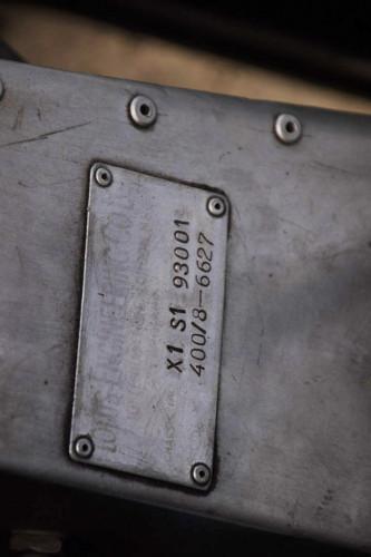"""1956 Lotus Eleven """"Le Mans"""" 32"""