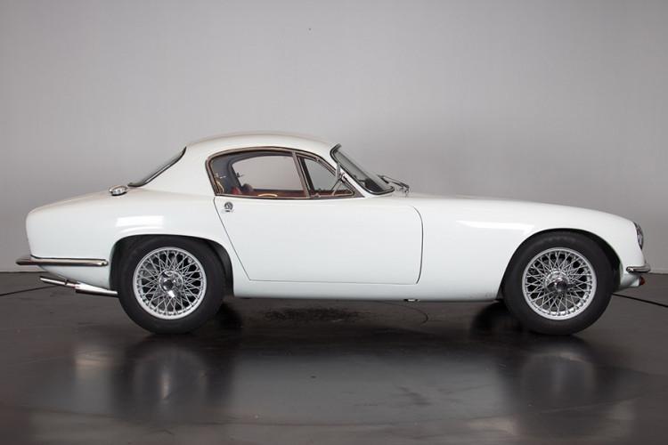 1962 Lotus Elite  3