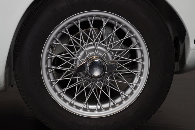 1962 Lotus Elite  7