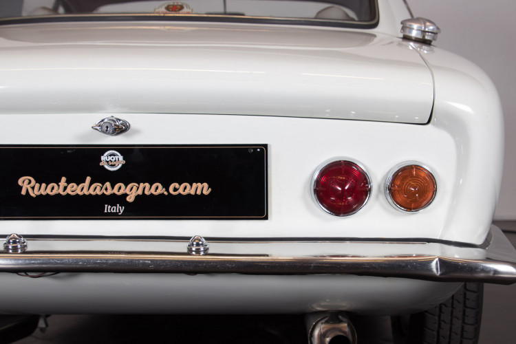 1962 Lotus Elite  10