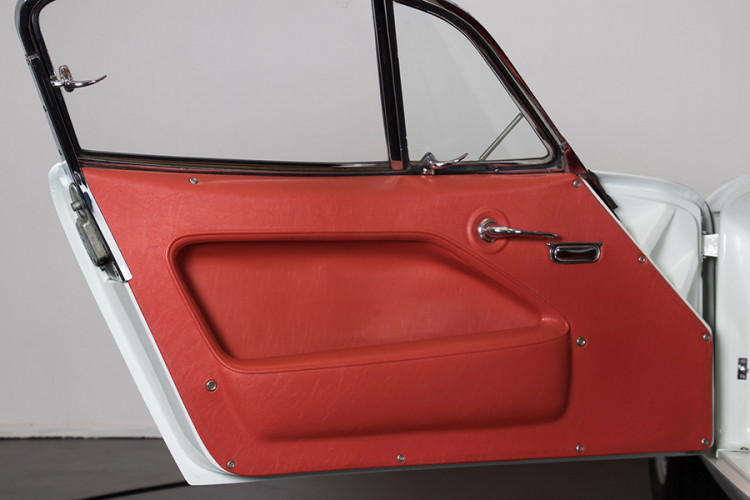 1962 Lotus Elite  11