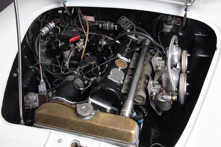 1962 Lotus Elite  20