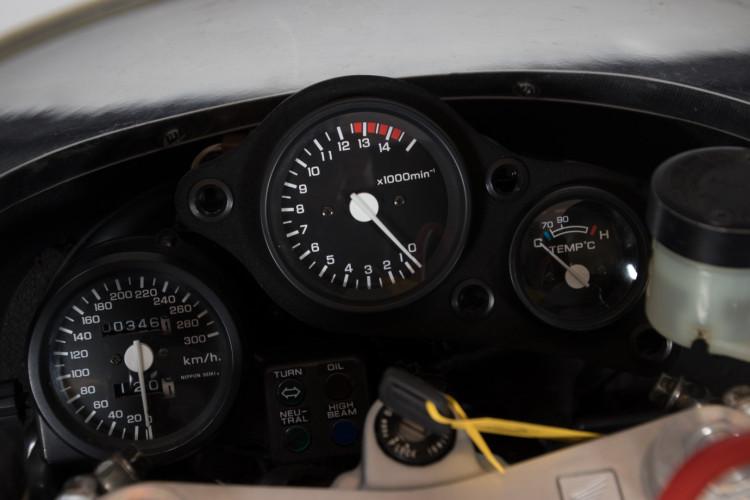 1992 Honda RC 30 8