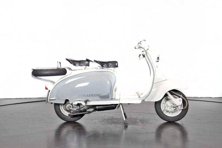 1959 Innocenti Lambretta 125 2