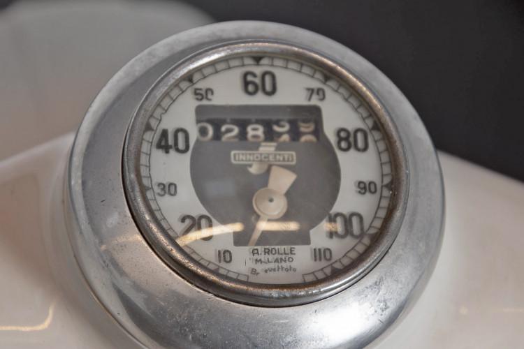 1959 Innocenti Lambretta 125 9