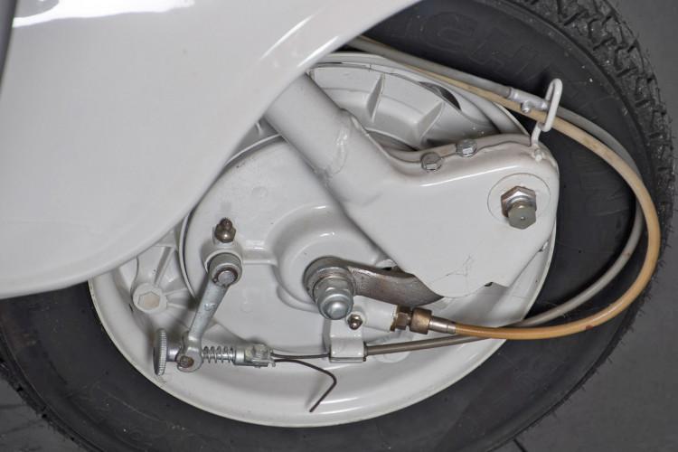 1959 Innocenti Lambretta 125 11