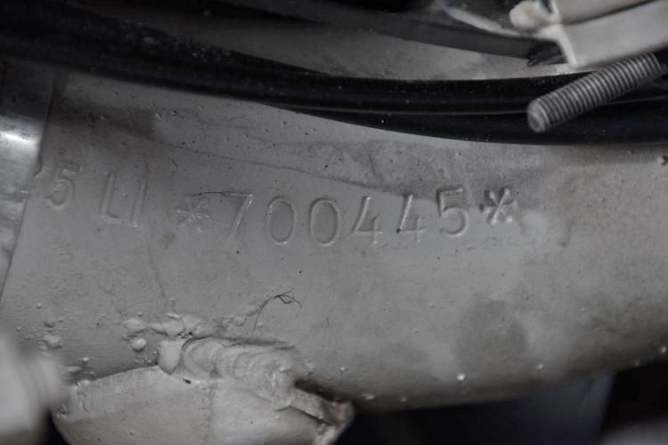 1959 Innocenti Lambretta 125 14