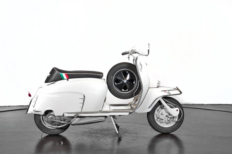 1967 Innocenti Lambretta 150 Special 2