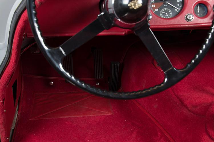 1951 Jaguar XK120 O.T.S. 13