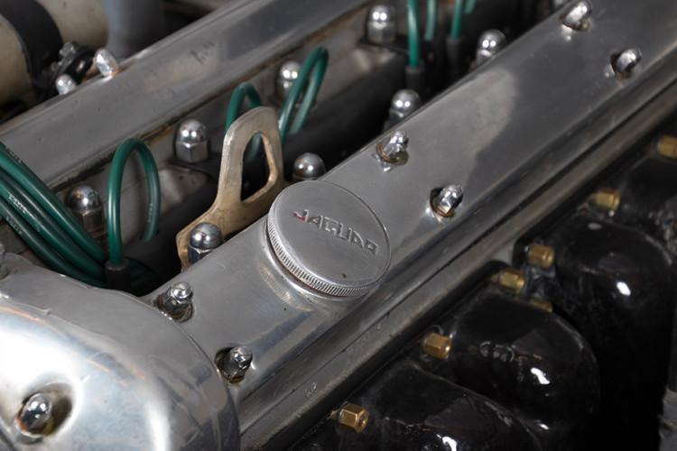 1951 Jaguar XK120 O.T.S. 26