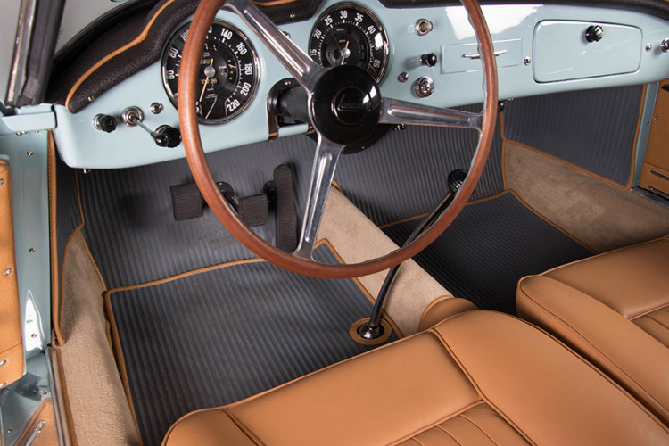 1958 Lancia Aurelia B24 15