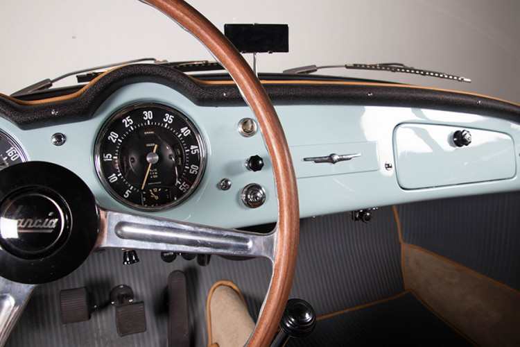 1958 Lancia Aurelia B24 17
