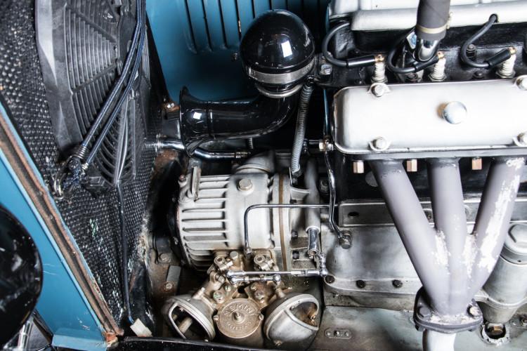 1931 Alfa Romeo 6C 1750 GTC 9