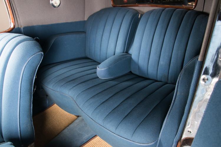 1931 Alfa Romeo 6C 1750 GTC 25