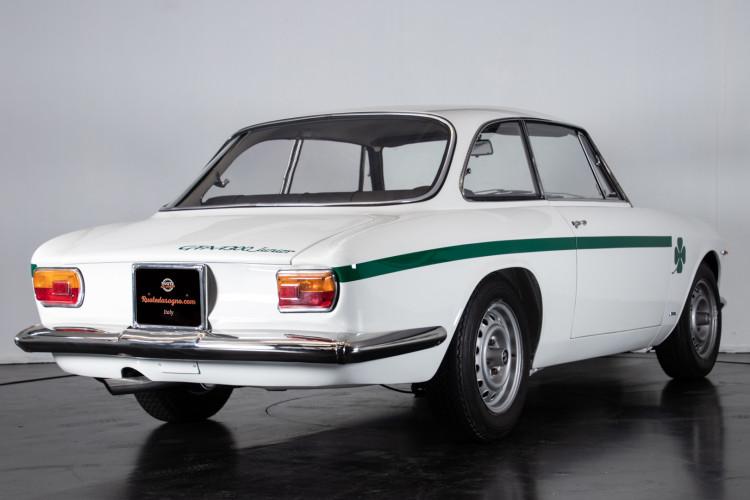1969 Alfa Romeo GTA 1300 Junior 10