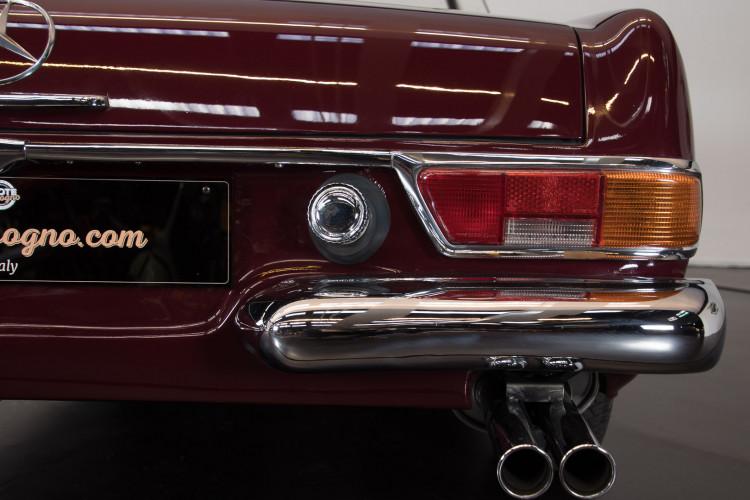 1963 Mercedes-Benz 230 SL 20
