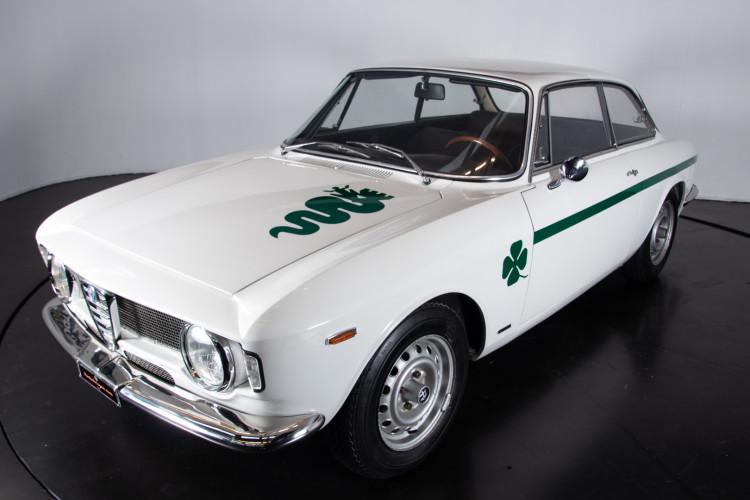 1969 Alfa Romeo GTA 1300 Junior 16