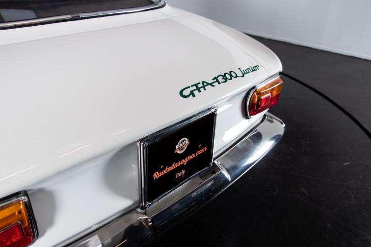 1969 Alfa Romeo GTA 1300 Junior 6