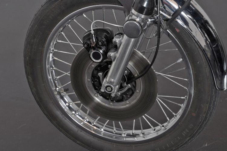 1973 Kawasaki 900 8