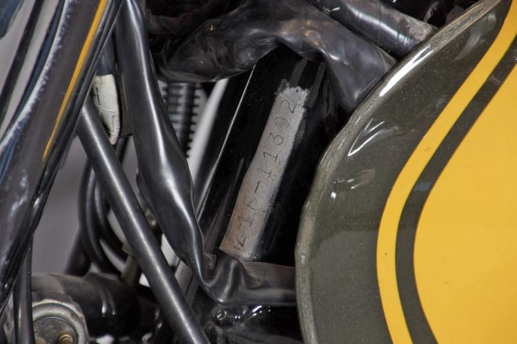 1973 Kawasaki 900 13