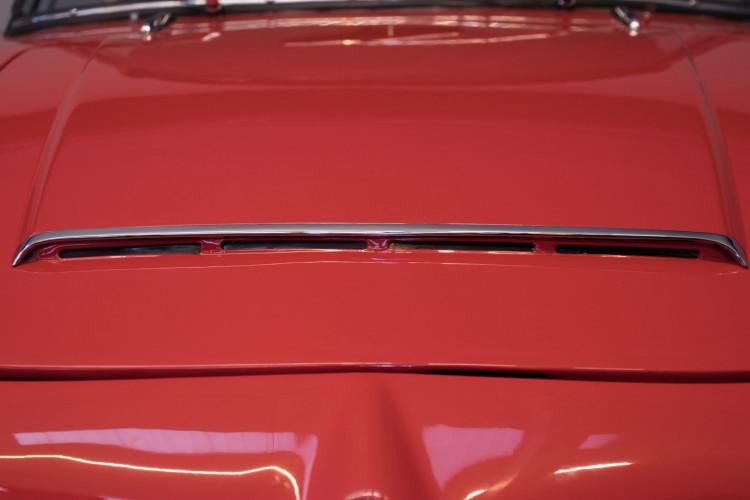 1964 Alfa Romeo Giulia 1600 Spider 10